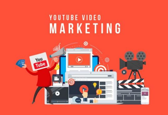 Youtube in azienda: un'efficace strategia marketing