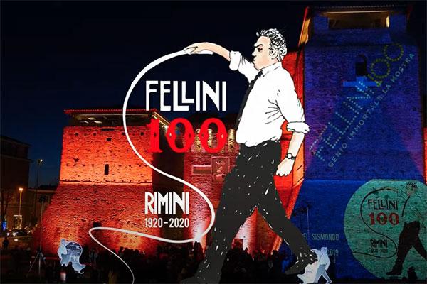 Visit Romagna | Spot istituzionale Fellini 100