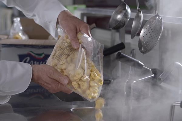 Canuti Pasta Artisan | Video Istituzionale