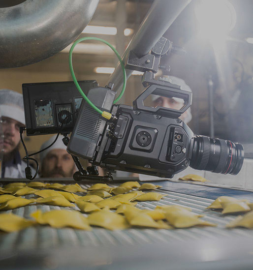 Canuti Pasta Artisan   Video Istituzionale