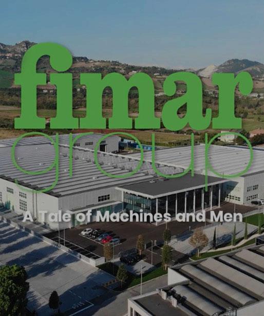 Fimar   Corporate video