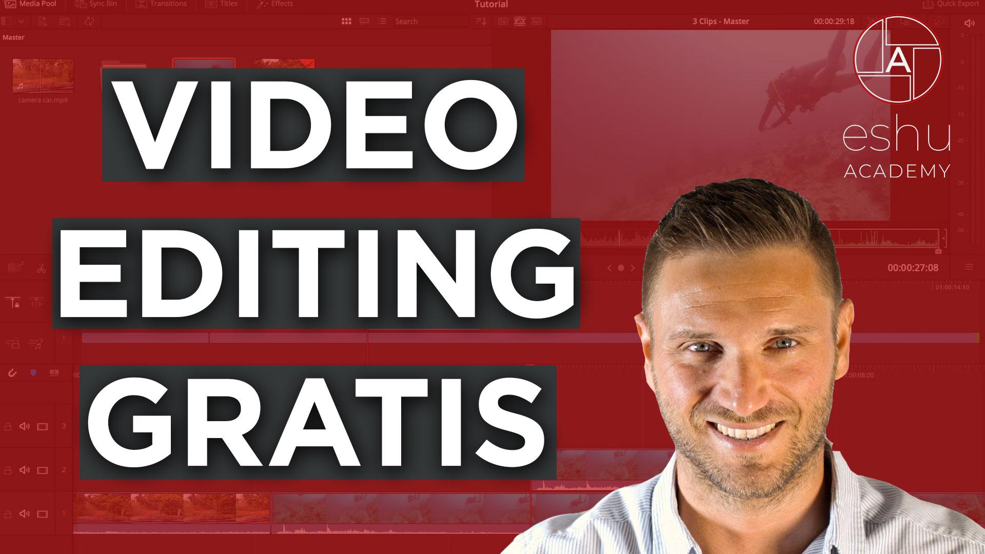 8784Il miglior programma gratuito per editare video nel 2020