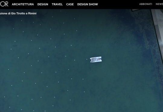 Il nostro video '208' su Elle Decor Italia